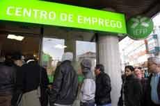 Centro de Emprego Portugal