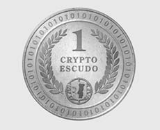 Moeda CryptoEscudo