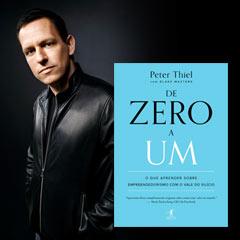 De Zero a Um, de Peter Thiel