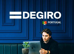 DEGIRO Portugal