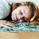 8 Maneiras de Ganhar Dinheiro Enquanto Estás a Dormir