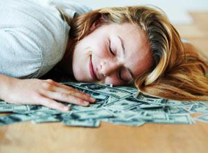 Como Ganhar Dinheiro a Dormir