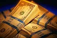 Inflação e Riqueza