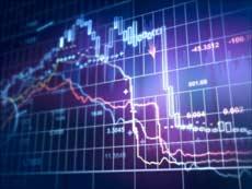 Investimentos em Forex