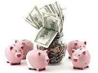 Melhore as suas finanças pessoais
