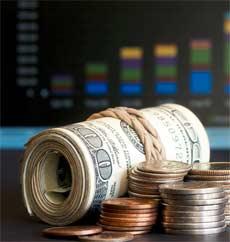 Mercado Financeiro de Divisas