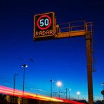 Condutores de Lisboa ATENÇÃO aos Radares de Velocidade!